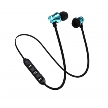 Sport Magnetic Wireless Headphones