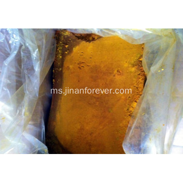 High Quality Iron Chloride Hexahydrate