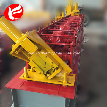 Light gauge steel  roll forming machine thailand