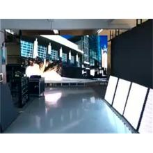 Indoor HD P2.5 Rental LED Video Wall Screen