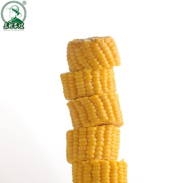 Grain Double Packed Sweet Corn Cob