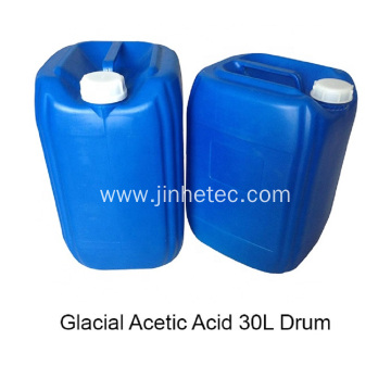 Glacial Acetic Acid 99.8% 30L Drum