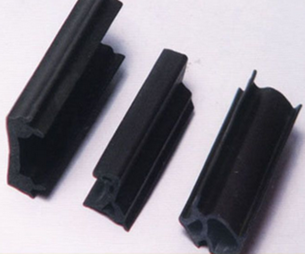 Rubber Seal Strips