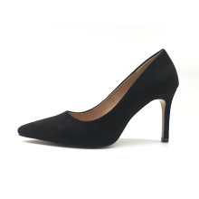 Ladies fashion high heel dress pump