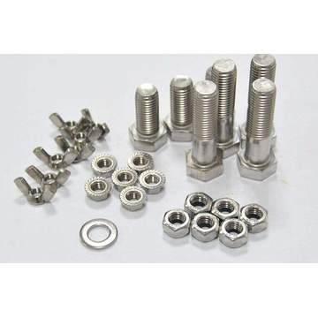 Fastener and Fittings For Industry Application