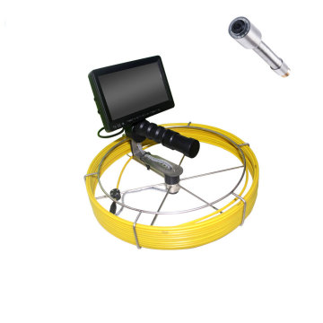 Corosion Monitoring Video inspection Equipment for pipe