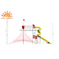 Commercial Outdoor Playground Equipment For Children