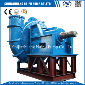 450WSG Large Duty High Flow Gold Dredge Pump