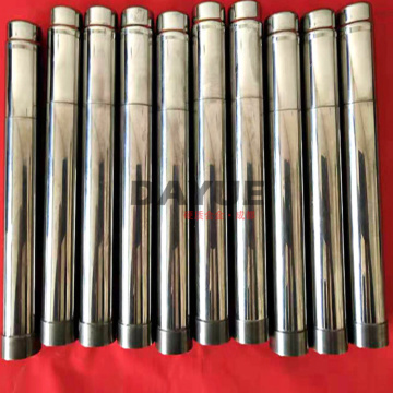 Custom Tool Steel and Tungsten Carbide Tooling ISO9001