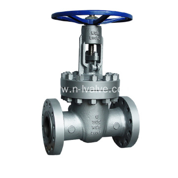 High Pressure Bolt Bonnet Gate Valve