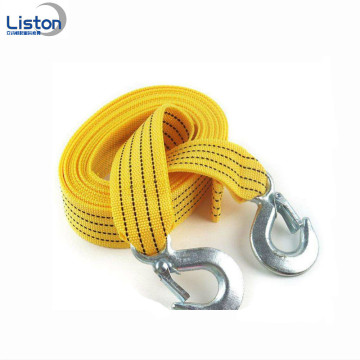 3 Ton Tow Rope Towing Strap with Hooks