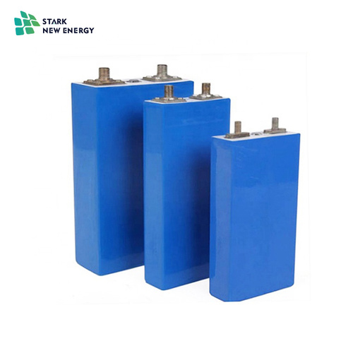 3.2V120Ah Li-ion Lithium Rechargeable Battery LiFePO4 Cell