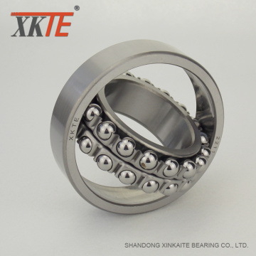 Mining Conveyor Drive Pulley Parts Ball Bearing 2211