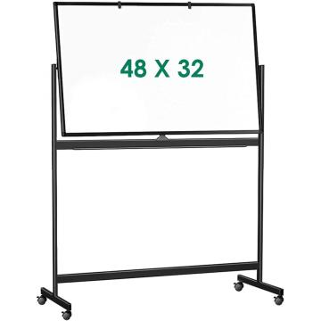 High Quality 48x36inch Double Sided Magnetic Writing Board