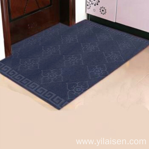 Professional custom printed and embossed mat