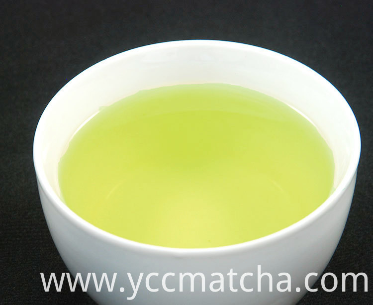 Antioxidants Sencha Green Tea