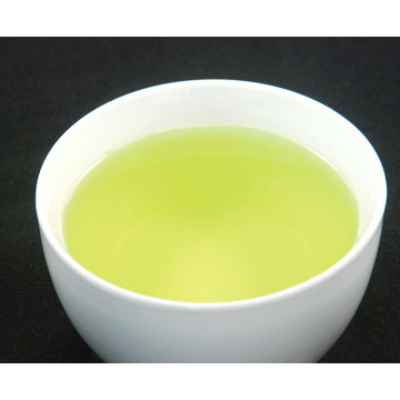 Japan Popular Organic Sencha Steeped Tea