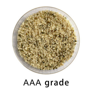 Best-quality Organic Hulled Hemp Seeds​