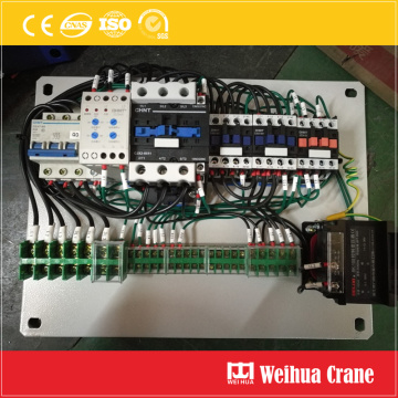 Crane Electric Control Box
