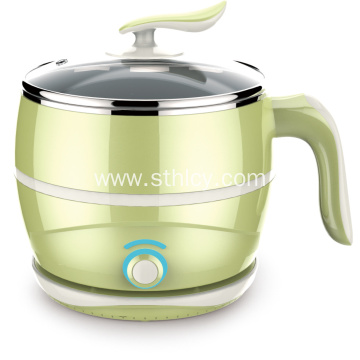 304 Stainless Steel Hotpot Soup Pot