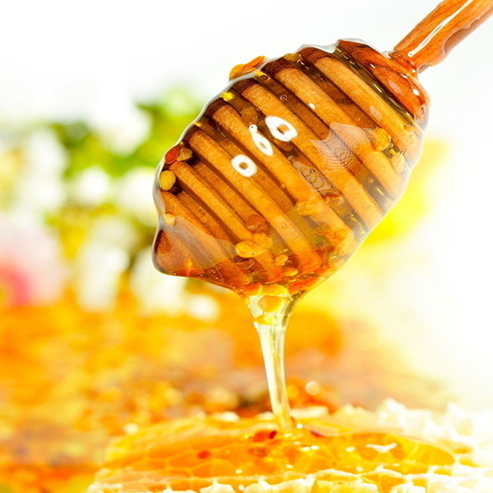 bulk sale natural and pure organic la honey