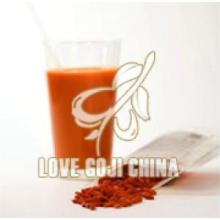 New Fresh Goji Juice bulk factory supply