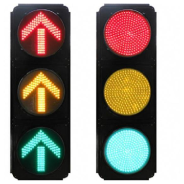 Led Traffic Signal Light Strips