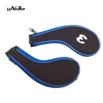 OEM/ODM Wholesale Golf Club Covers Custom Golf Head Covers wih10PCS/Set