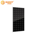 PV Mono Solar Panel 400W For Home Use
