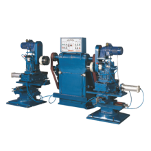 Double heads Horizontal auto sanding machine polishing