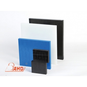 Low Price Extruded White/Black/Blue Nylon 6 PA6 Sheet