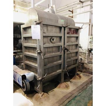 Hank Yarn Dyeing Machine Stainless Steel