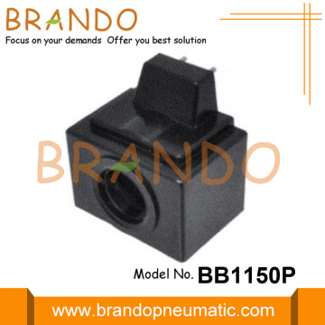 120V 60Hz Solenoid Coil For Northman Valve SWH-G03-A120-10