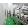 Sri Lanka beverage factory clean room