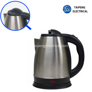 360 degree 1500W electric kettle