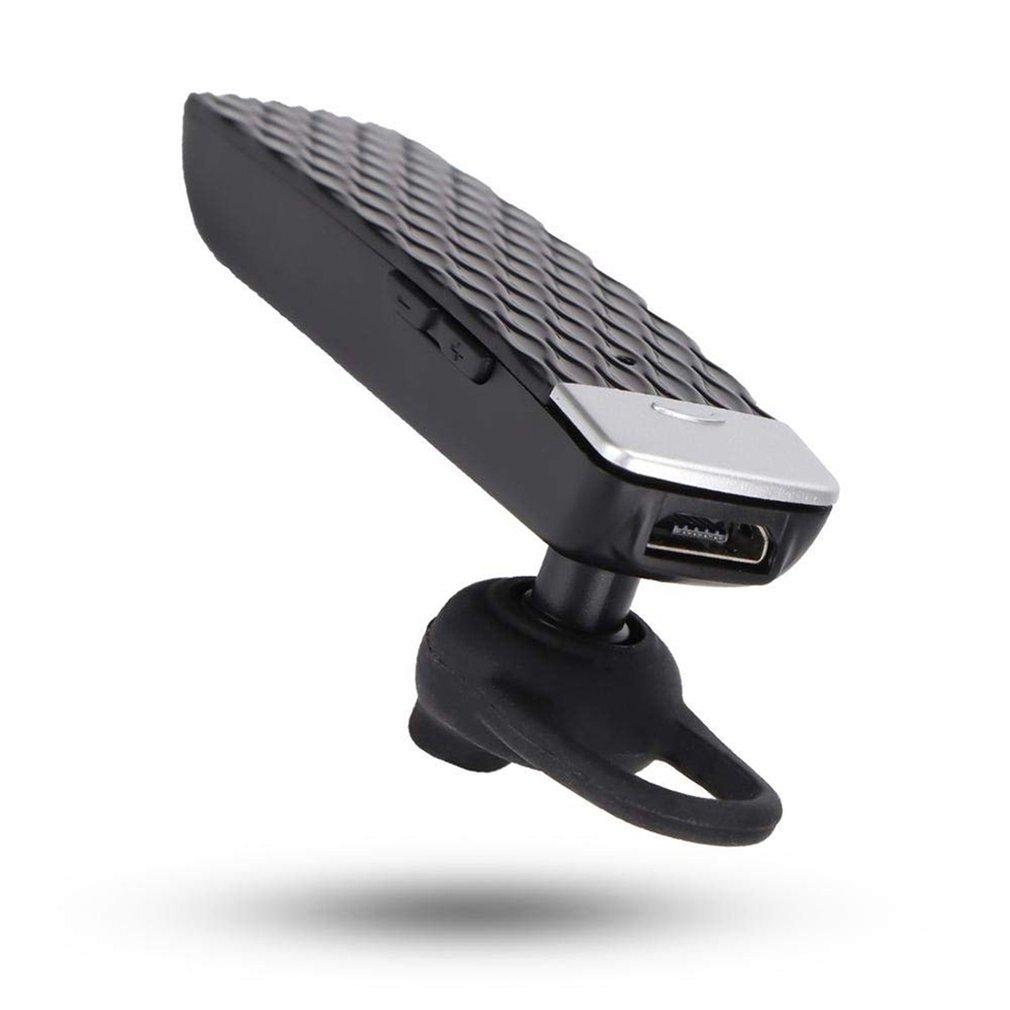 T2 Portable Smart Translator Wireless Headphones Real-Time 33 Languages Instant Translation Business Wireless Earplugs