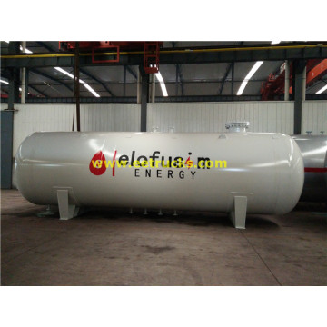 32000 liters LPG Domestic Storage Tanks