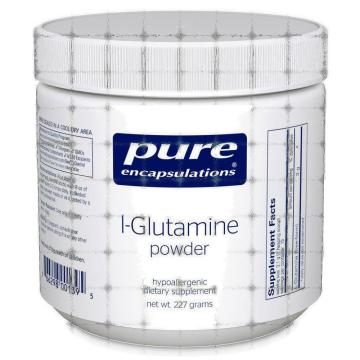 how much l glutamine a day