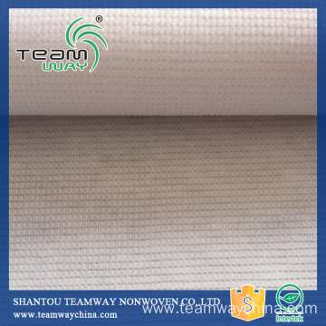 Recycled Waterproof Polyester Stitch Bonded Fabric