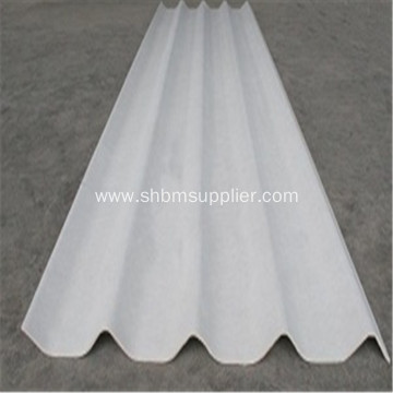 Cheap House Heat-Insulating Harmless MgO Roofing Sheet