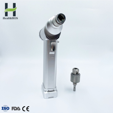 Mini orthopedic cannulated drill