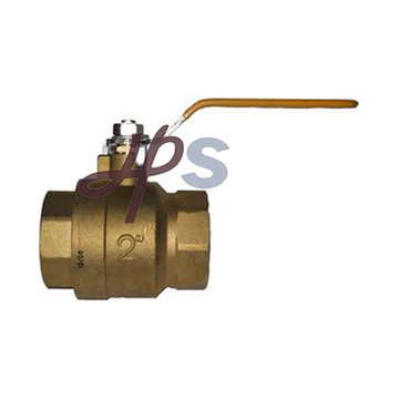 Bronze Ball Valves with stainless steel Handle