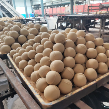 Ceramic Alumina Grinding Ball for Ball Mill