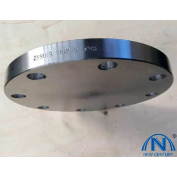 A105 B16.5 150lb 4in Blind Flanges