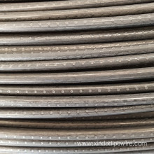 High Tensile Steel Wire for concrete Electric pole