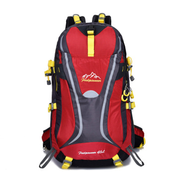 Outdoor Waterproof  Hiking Camping Backpack Bag