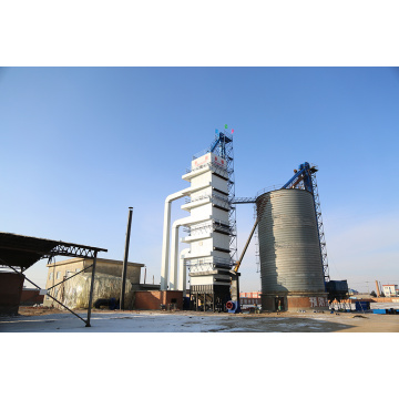 Low Cost Tower Grain Dryers Machine for Sale