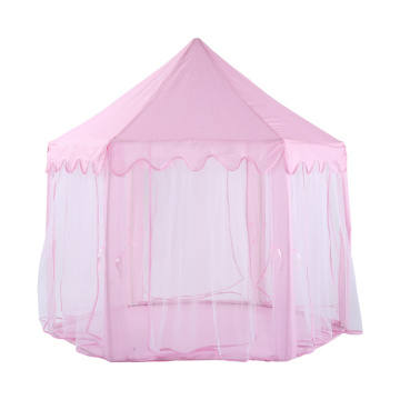 Baby Princess Play Tent For Girls