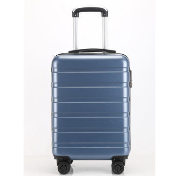 PC ABS trolley luggage suitcase