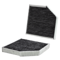 Volkswagen Audi A6 Activated Charcoal Cabin Air Filter